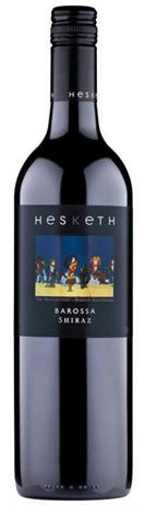 Hesketh Shiraz The Protagonist